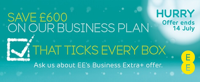 business extra offer
